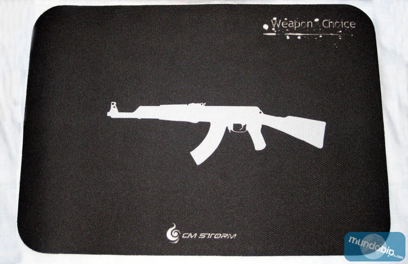 CS M Weapon of Choice AK47