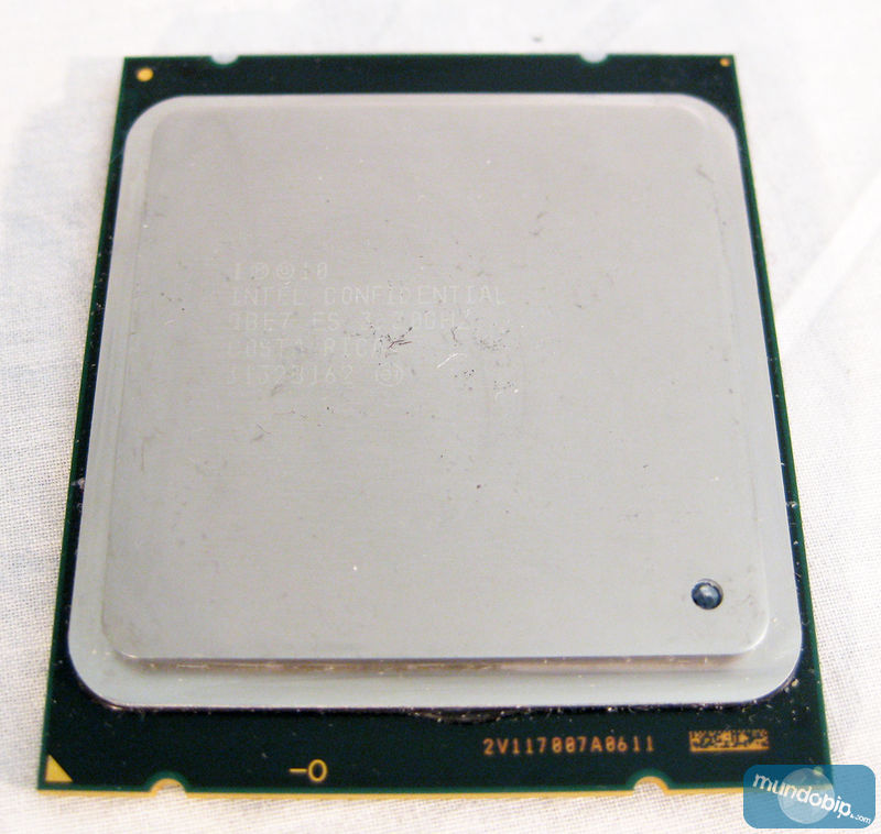 Intel Core i7-3960x Sandy Bridge-E