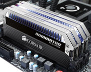 Corsair Dominator Platinum 16Gb 2133Mhz CL9 1.5V