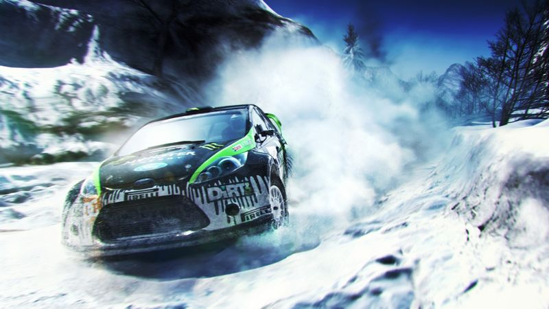 Dirt 3 Captura 3