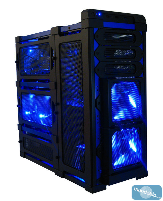 Leds Antec LanBoy Air