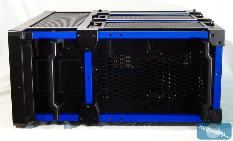 Parte superior Antec LanBoy Air